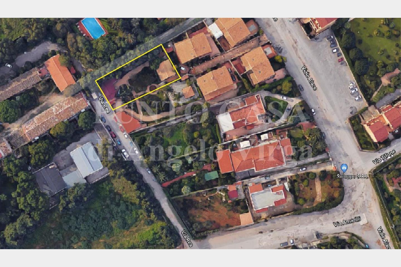 Terreno Edificabile in Vendita Palermo