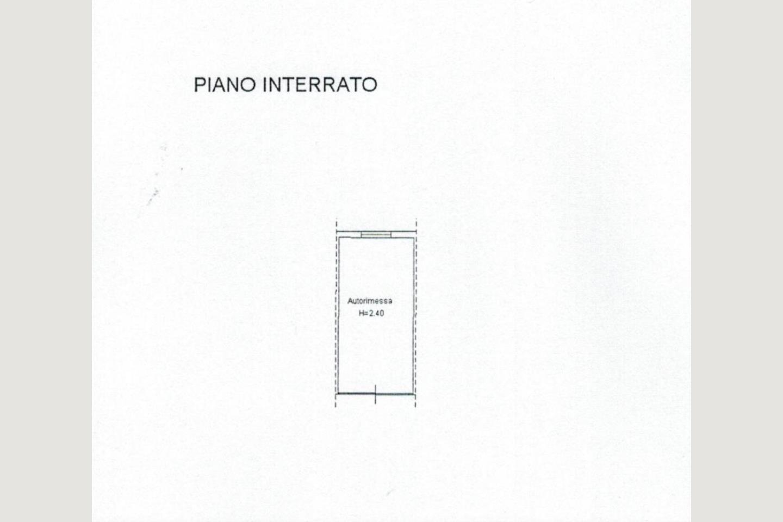 Planimetria Box Residence Polpenazze