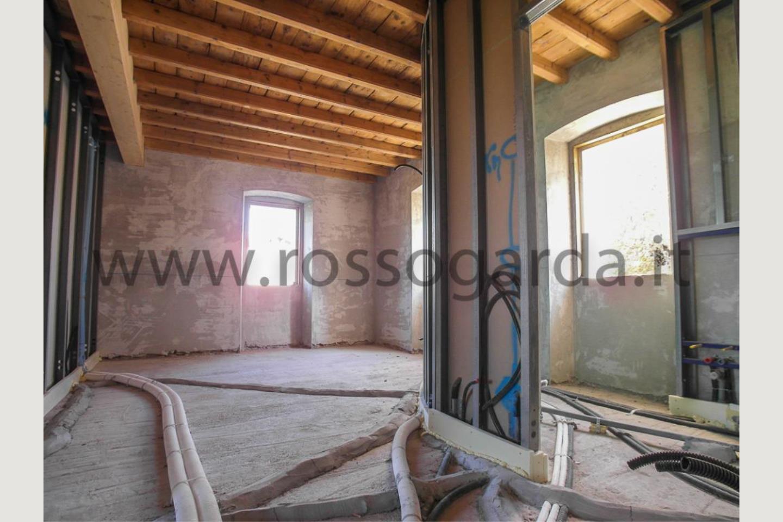 camera e bagno Casale Ristrutturato B&B in vendita