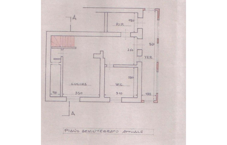 Casa Indipendente in Vendita Aulla