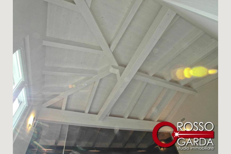 Assito soffitto Villa classe A vendita Lonato