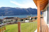 Vendita, Abbadia Lariana, villa con giardino vista lago