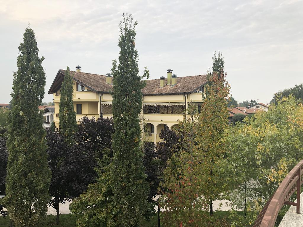 Appartamento signorile con ampi terrazzi
