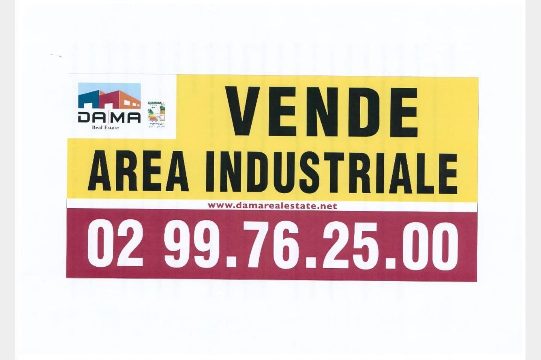 Terreno Industriale in Vendita Villa Guardia