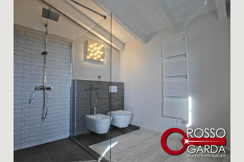 Bagno 3padronale  Villa classe A vendita Lonato