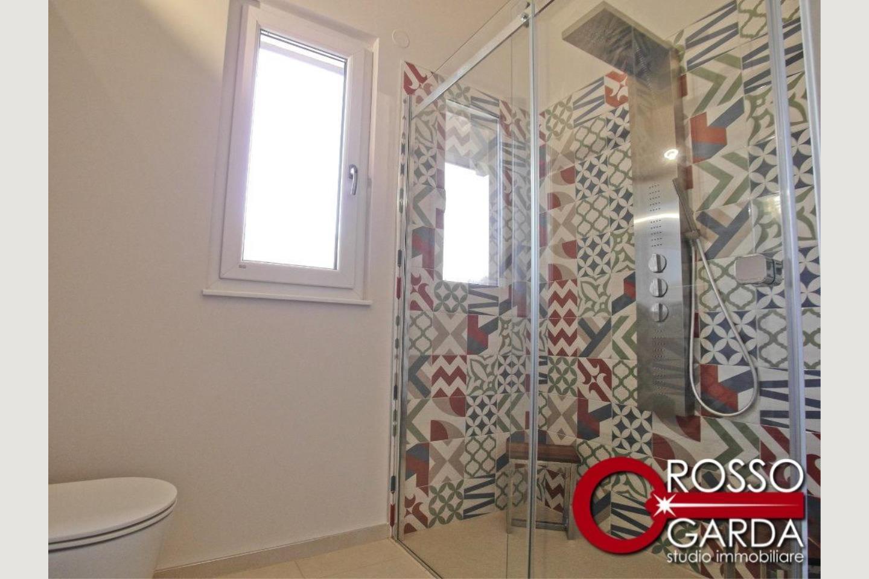 Villa in classe A vendita Lonato bagno 2