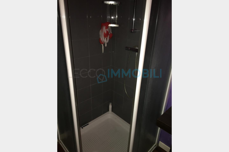 box doccia in cabina