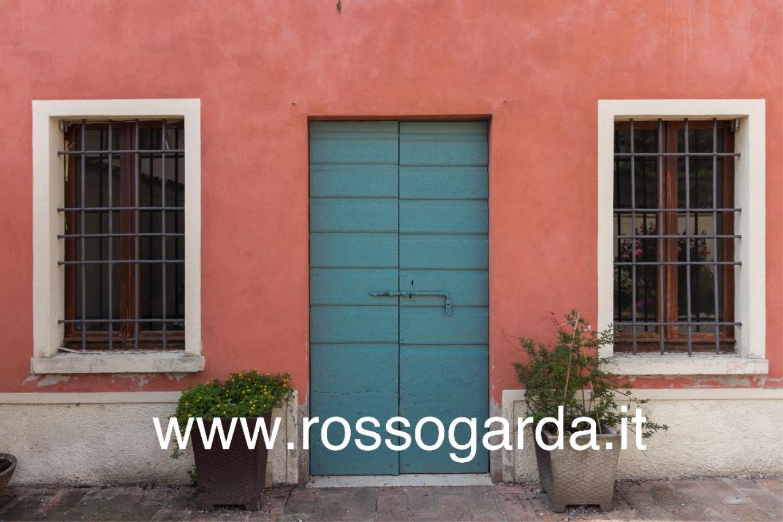 Facciata Dimora 800  vendita Castellaro Lagusello