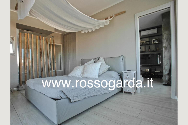 camera letto Residence B&B vendita Desenzano