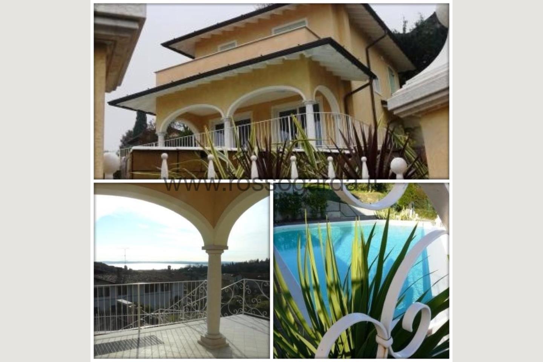 Villa in Kaufen Soiano del Lago
