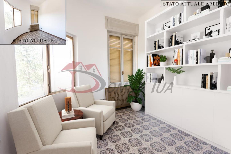 Appartamento in Vendita Castiglione Olona