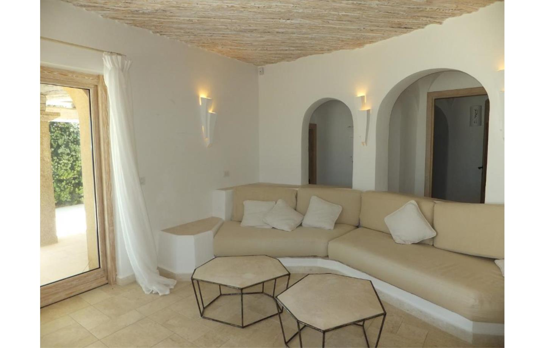 Villa in Vendita Arzachena