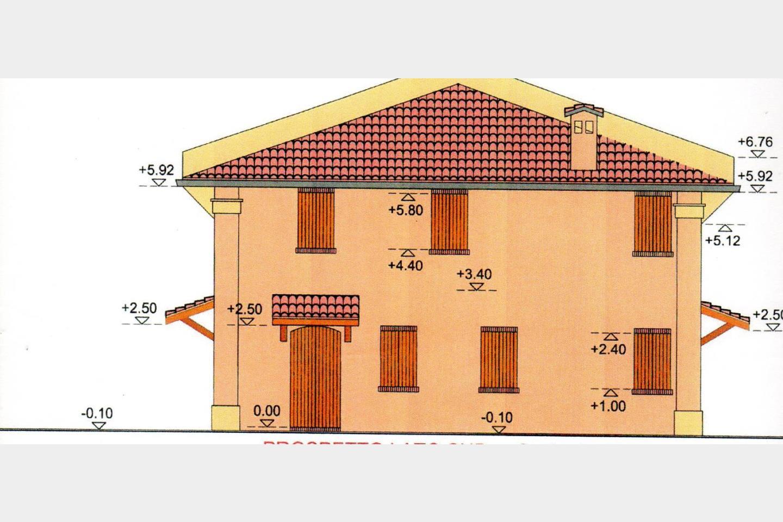 Rustico / Casale in Vendita San Lazzaro di Savena