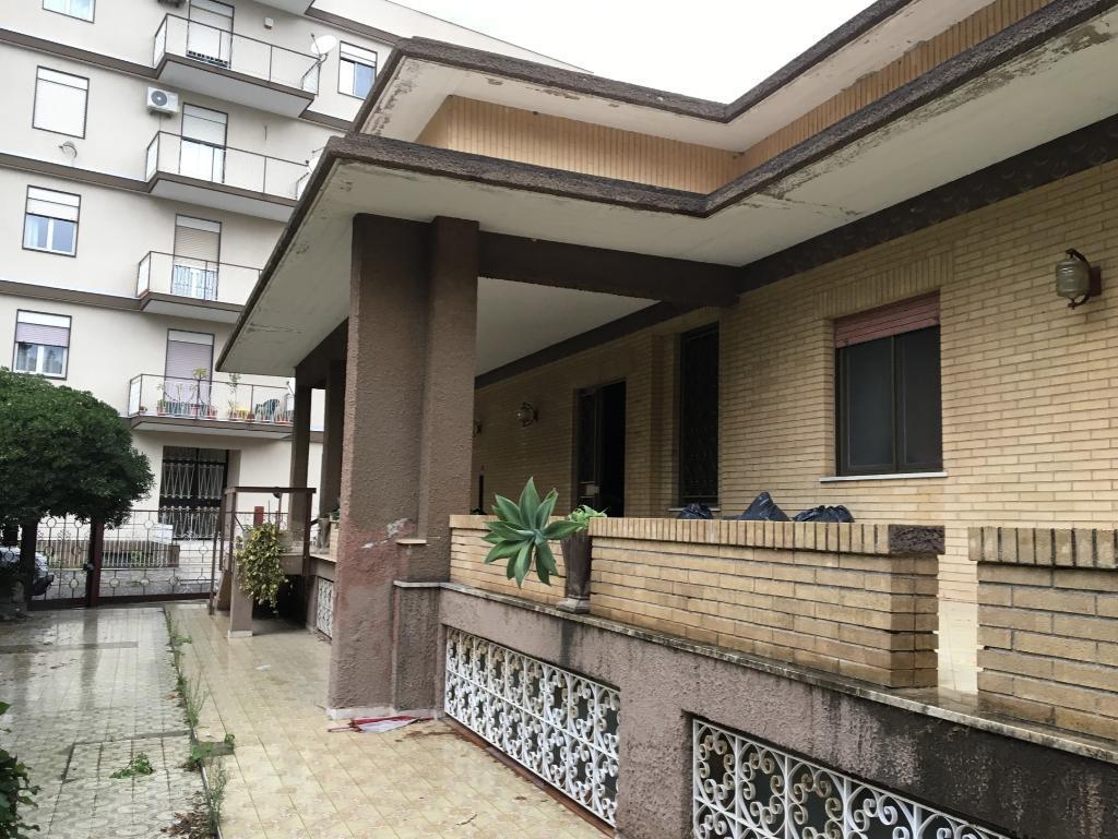 TOMMASO NATALE - SFERRACAVALLO Villa bifamiliare su 2 livelli Possibile 110%