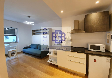 Appartamento bilocale ristrutturato ben servito