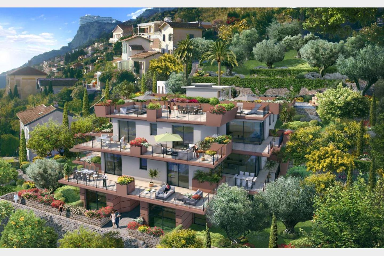 Appartamento in Vendita Montecarlo / Monaco