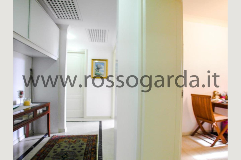 Attico appartamento in vendita Desenzano del Garda