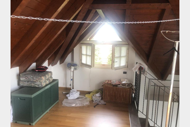 Casa Semindipendente in Vendita Busto Arsizio