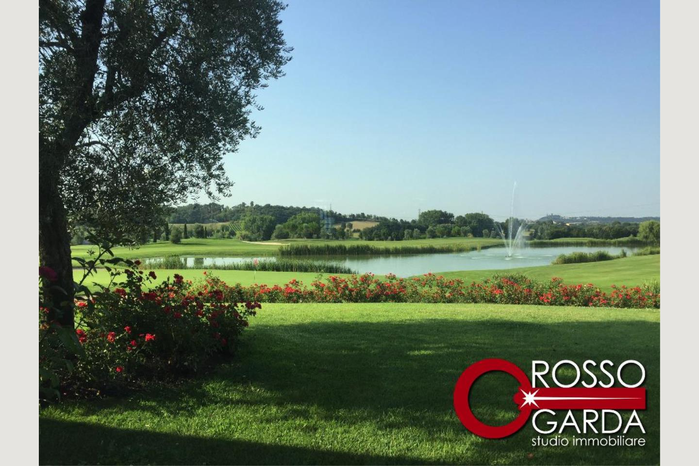 campo golf Appartamento Duplex  Golf Chervò
