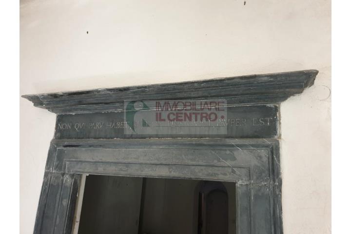 Casa Semindipendente in Vendita Castelnuovo Magra