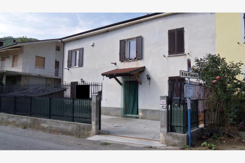 Casa Semindipendente in Vendita Murialdo