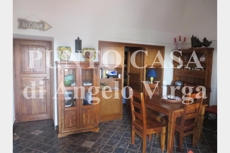Villa in Vendita Pantelleria