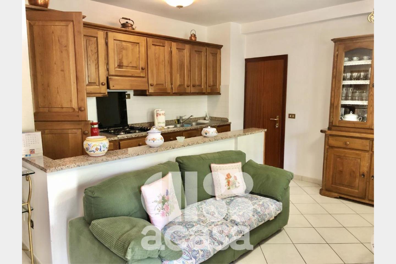 Appartamento in Vendita Bagno di Romagna