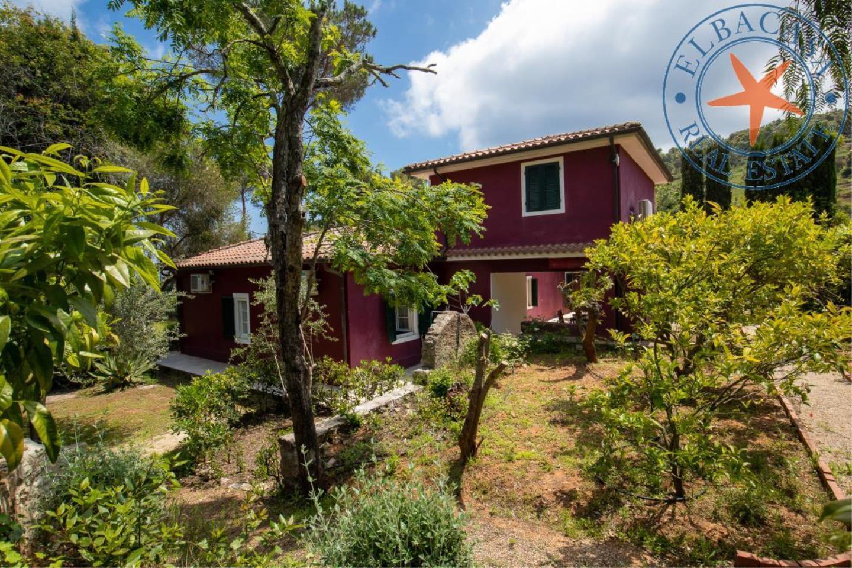 Villa in Affitto Capoliveri