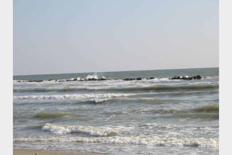 il mare di Casalborsetti