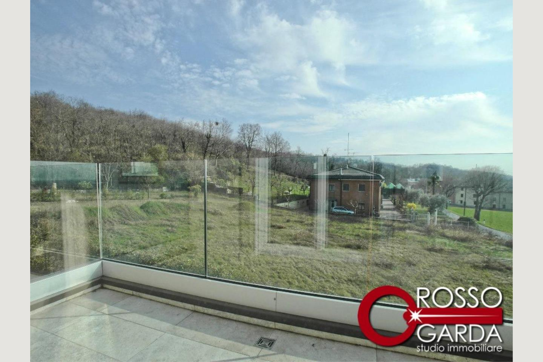 Balcone camera 1 Padronale Villa classe A vendita
