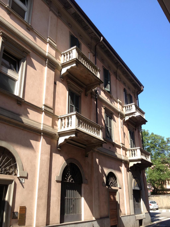 Varese centralissimo affittiamo ufficio a soli 300 euro mensili