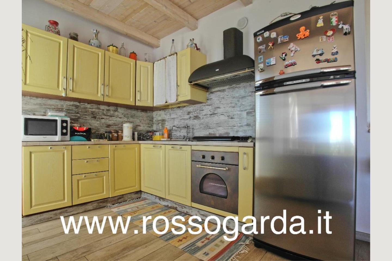 Cucina Villa Bifamiliare vendita Padenghe