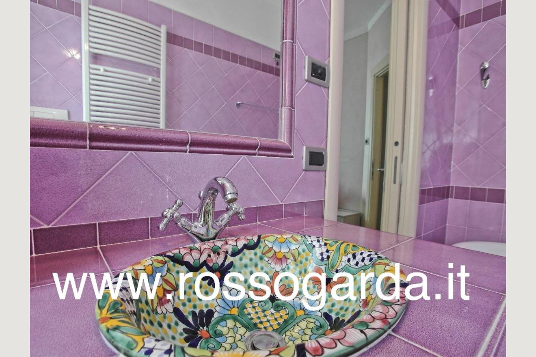 Lavello bagno 1 villa in vendita Padenghe