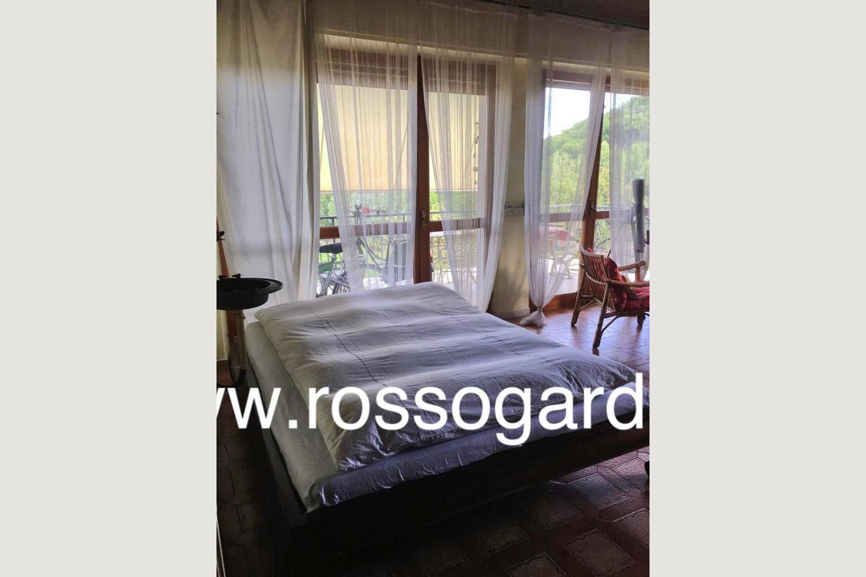 villa vista panoramica Soiano interni