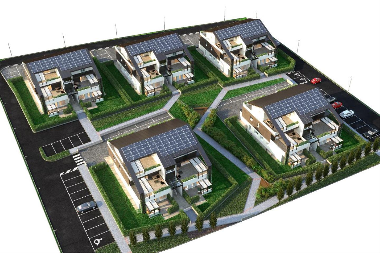 Appartamento in Vendita Trebaseleghe