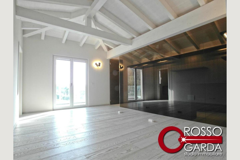 Camera 1 Padronale Villa classe A vendita Lonato