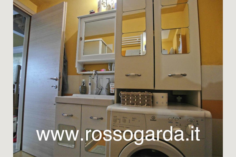 bagno 3 Villa Bifamiliare vendita Padenghe