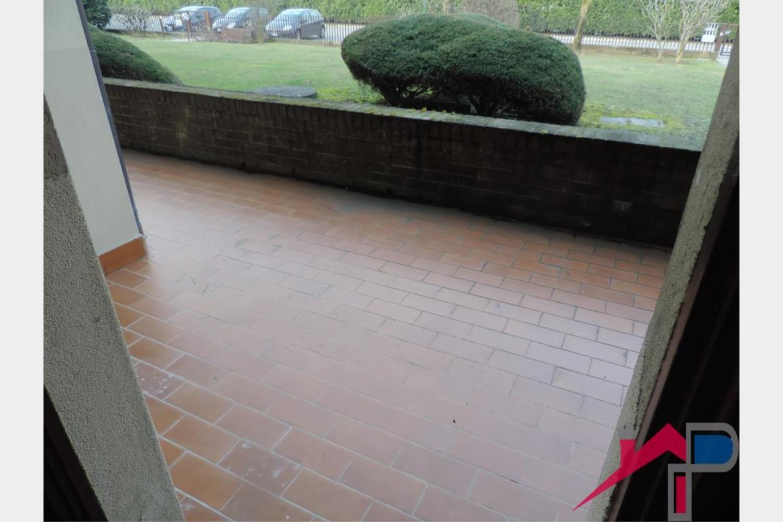terrazzo esterno cucina