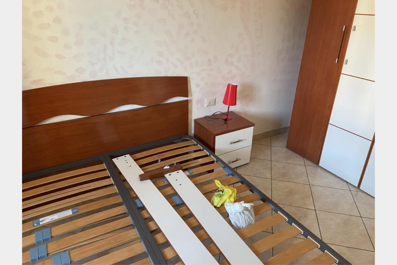 Appartamento in Affitto Sumirago