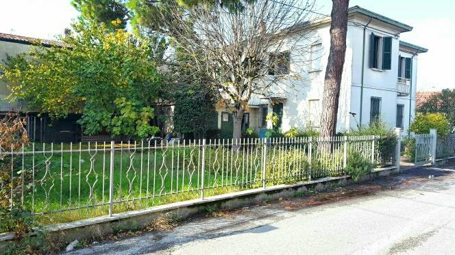 casa singola a Glorie di Bagnacavallo