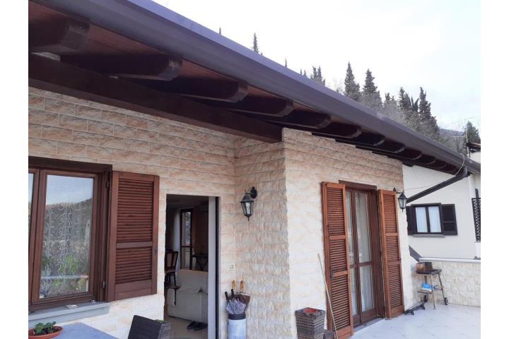 Villa bifamiliare in Vendita Botticino