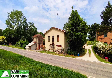 La Casa del Dondolo Bagnacavallo, Villaprati