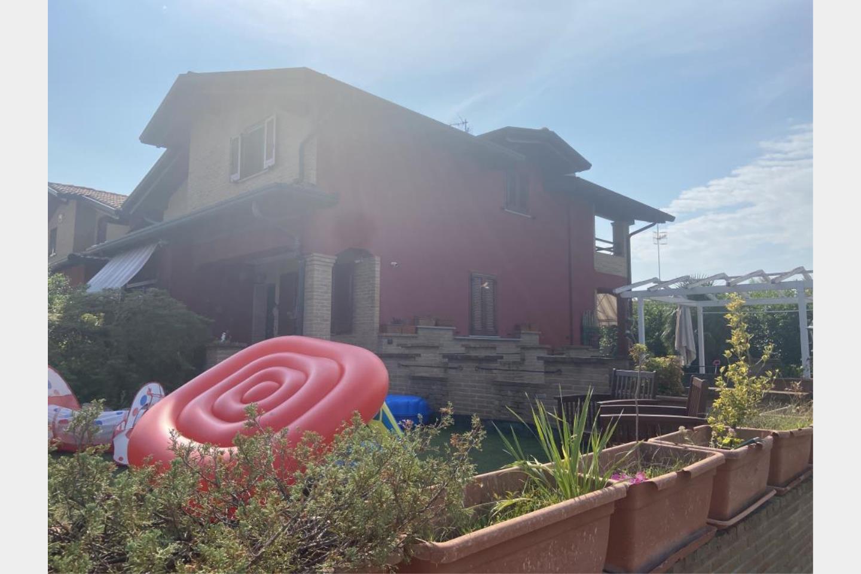 Casa Indipendente in Vendita Morazzone