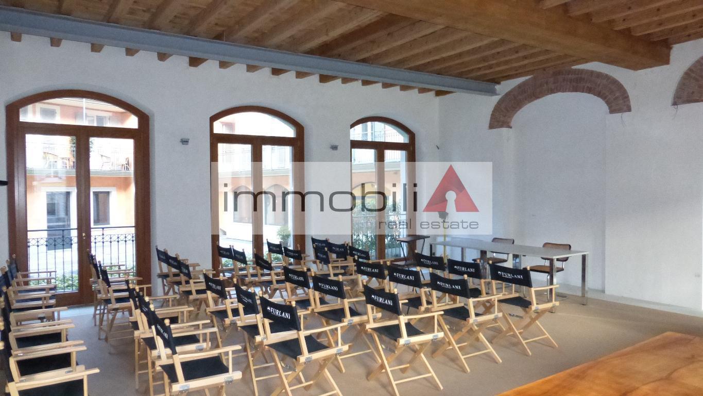 Monza 100mt Tribunale - Ottimo ufficio