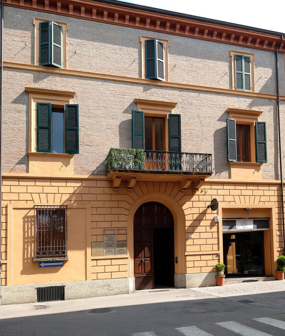 Ufficio Imola centro storico