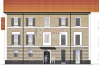Fondo commerciale / ufficio  nuova costruzione