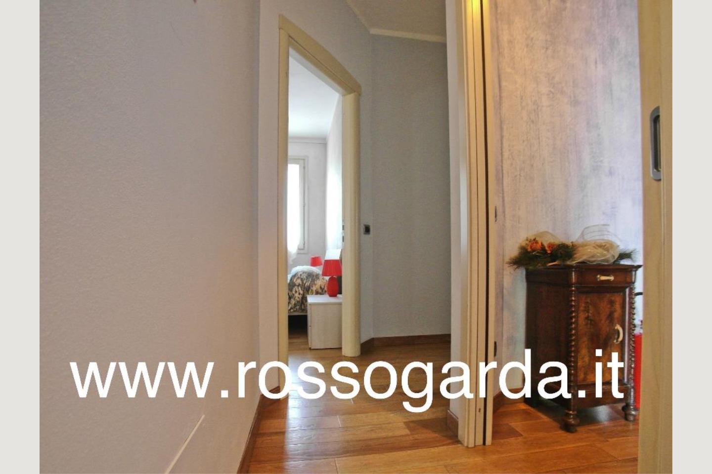 Disimpegno villa in vendita Padenghe