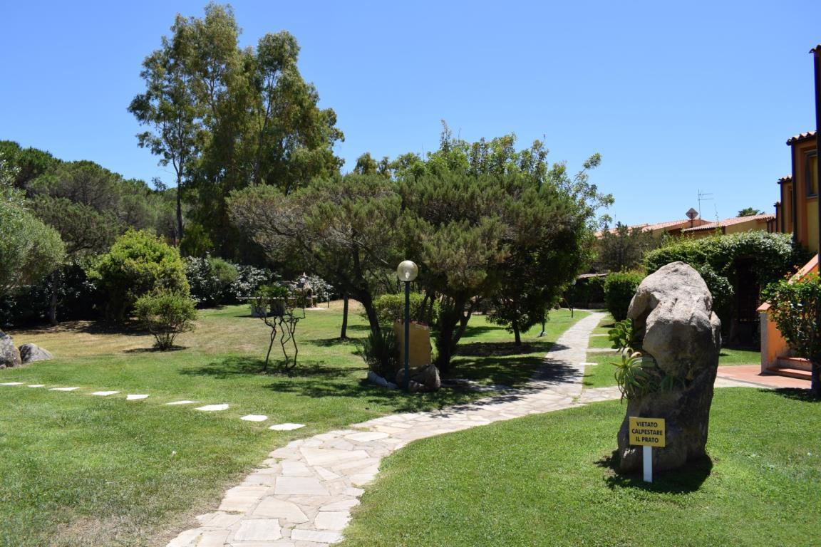 Porto Coda Cavallo - Bilocale Arredato