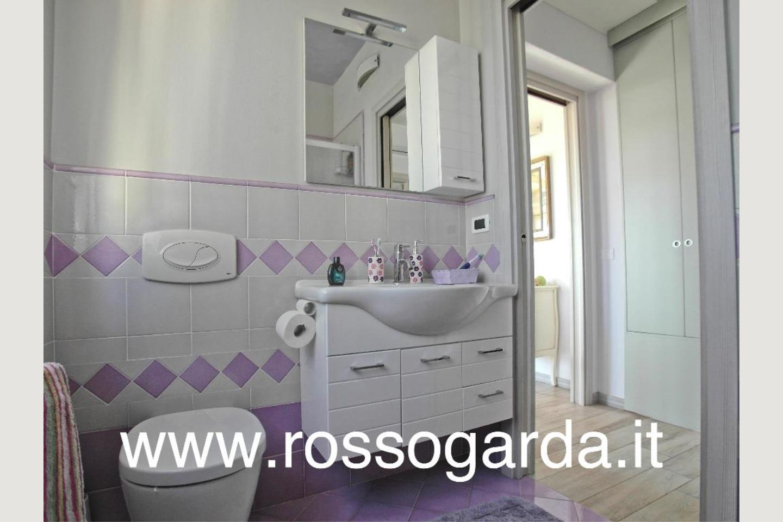 bagno 1 Villa Bifamiliare vendita Padenghe