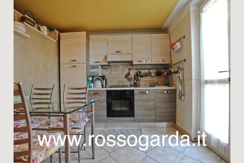 soggiorno 2 p.t. Villa Bifamiliare Padenghe